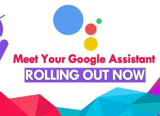 Google Assistant Rollout For More Android Devices