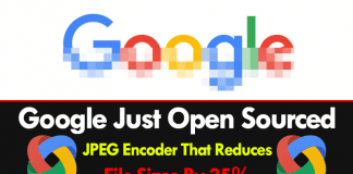 Google Just Open Sourced JPEG Encoder That Reduces File Sizes By 35%