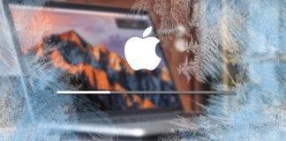 How to Fix Frozen MAC when Updating MacOS