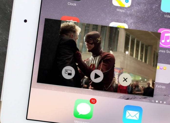How to Get iPad's PiP Mode on Any iPhone