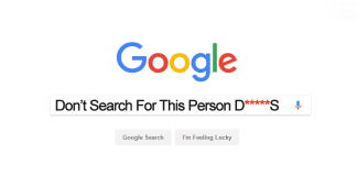 Judge Grants Warrant Against Anyone Who Googled This Person