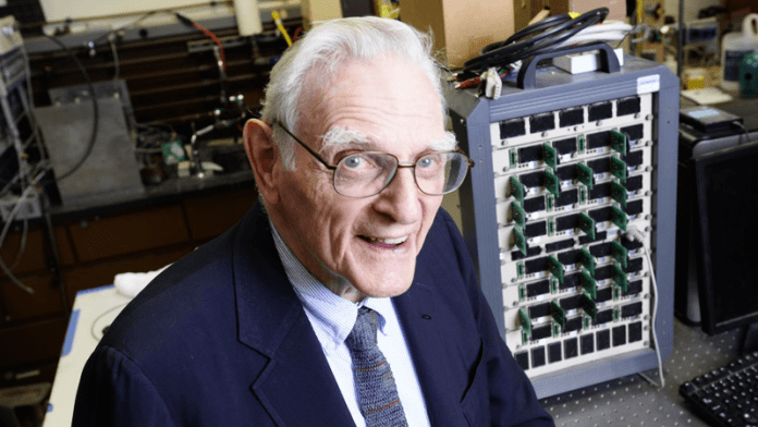 Li-Ion Battery Creator Creates Breakthrough Solid-State Battery, Holds 3X Charge