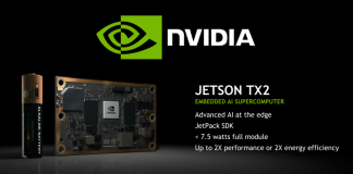 Meet The Nvidia's Credit Card-Sized AI Supercomputer
