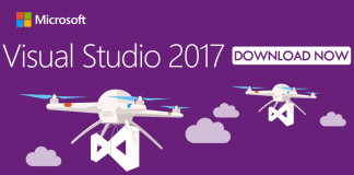 Microsoft's New Visual Studio 2017 Is Now Available For Download