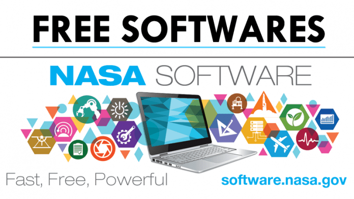 NASA Releases Tons Of Free & Open Source Softwares, Here's How To Get Them