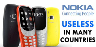 Here's Why New Nokia 3310 Is 'Useless' In Many Countries