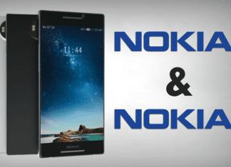 Nokia 7 And Nokia 8 To Sport Snapdragon 660, New Metal Unibody Design