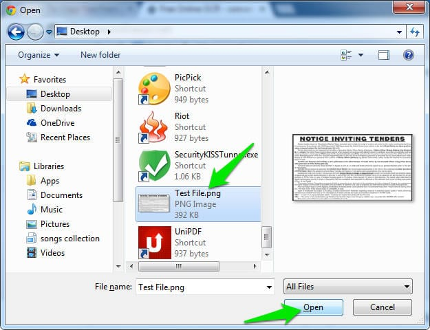 how to copy text from pdf online