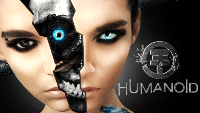Robots Will Be Soon Covered In Human Flesh