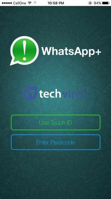 Run Multiple WhatsApp on iPhone