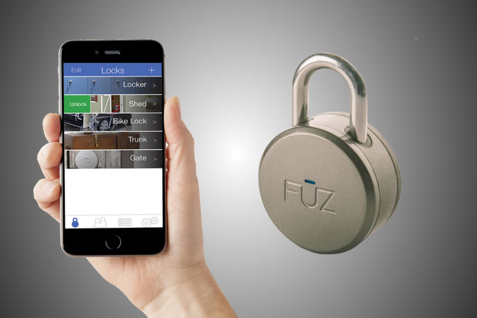 5 Smart Home Accessories To Keep Your Home Secure Couragez
