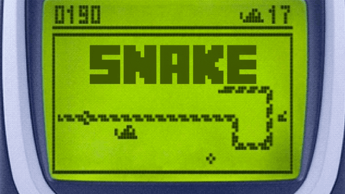 Here's How You Can Play Iconic Snake Game Without Buying Nokia 3310