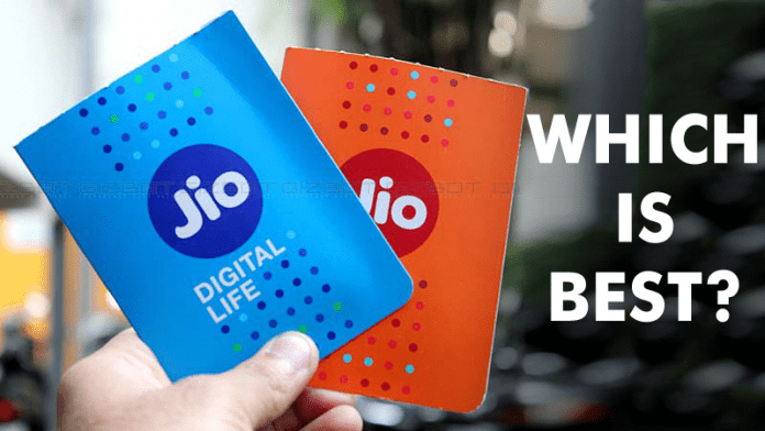 Jio, Airtel, Idea, Vodafone - Which Is The Best 4G Plan For You?
