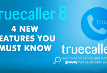 Truecaller 8 Launched! Brings 4 Awesome New Features