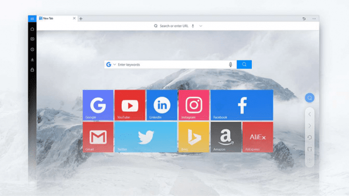 Meet The New Browser On Windows 10 Which is Better Than Microsoft's Edge