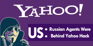 United States: Russian Agents Were Behind Yahoo Hack