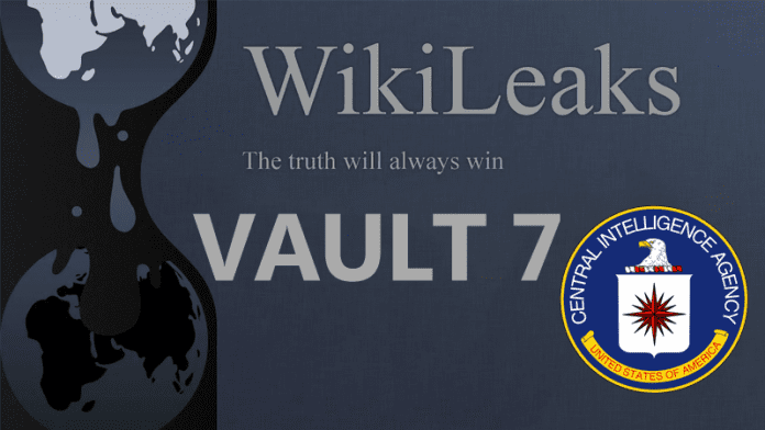 Your Phone, Laptop/PC And Even Your Smart TV Is Being Hacked: WikiLeaks
