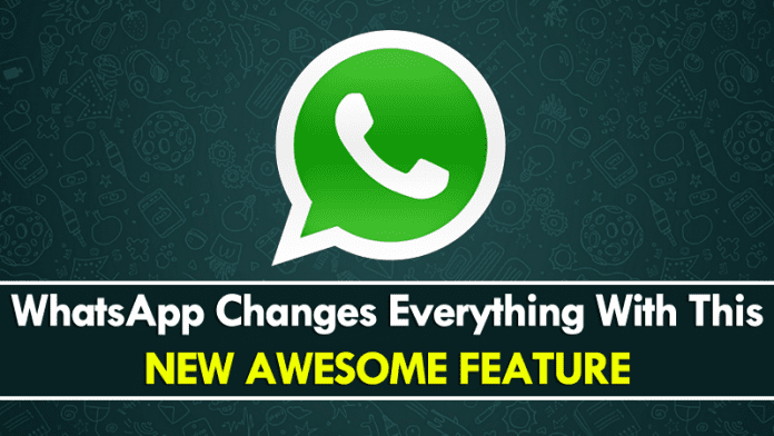WhatsApp's Old Text-Based Status Are Back Again