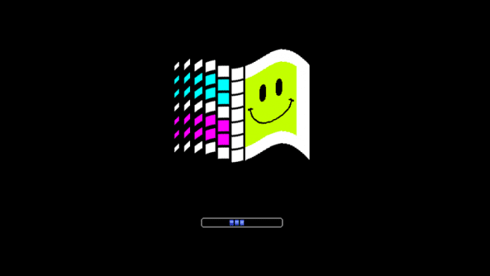 Windows 93 Is Stunning! Try This Operating System Right Now