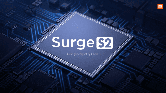 Xiaomi's New Surge S2 SoC Will Be Built On 16nm TSMC Process