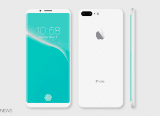 Apple's iPhone Edition Concept Looks Too Good To Be True