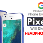 iPhone Effect: Google Pixel 2 Will Ditch The Headphone Jack