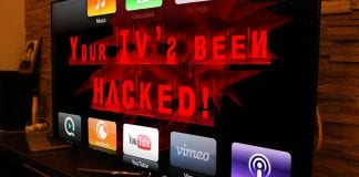 90% Of Smart TVs Can Be Hacked Remotely Using Malicious TV Signals