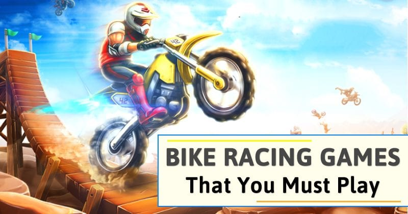 15+ Best Android Bike Racing Games That You Must Play