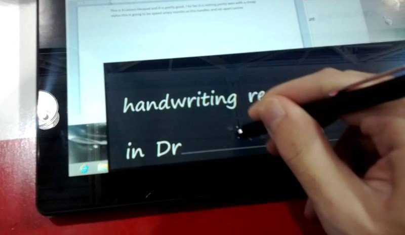 Enable and Use Handwriting Input in Windows 10 - Enable and Use Handwriting Input in Windows 10