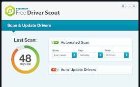 Free Driver Scout - How To Easily Update Drivers In your Windows PC