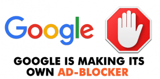 Google Is Making Its Own Ad-Blocker For Chrome