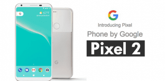 Google Accidentally 'Confirms' New Pixel 2