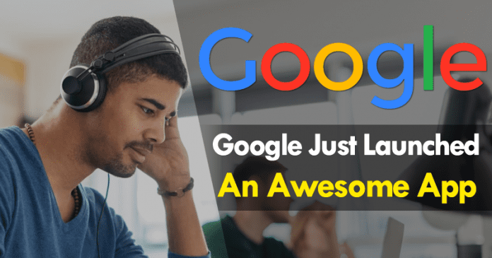 Google Just Launched An Awesome App For Job Seekers