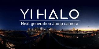 Google's New VR Camera Has 17 Lenses And Shoots 8K x 8K Stereoscopic Video