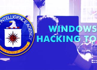 "WikiLeaks Reveals ""How To Hack Windows"" Secret Guide By CIA"