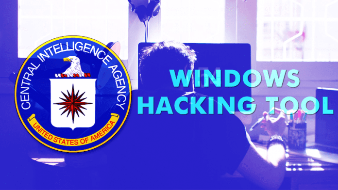 "WikiLeaks Reveals ""How To Hack Windows"" Secret Guide By CIA"