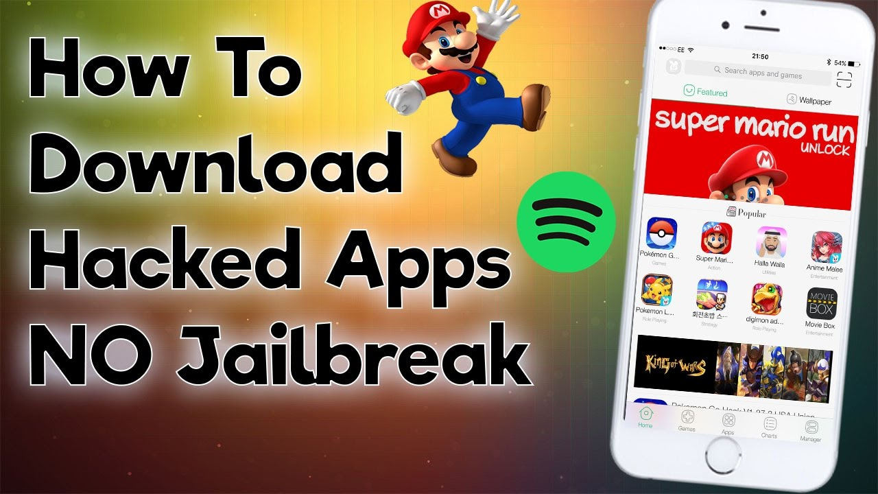 Torrent iphone no jailbreak | Torrents on iPhone No Jailbreak