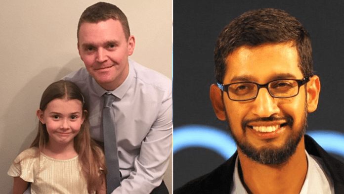 7-Year-Old Girl Who Asked Google For A Job Got Her First Job!