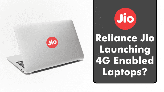Reliance Jio Working On Apple MacBook-Like Laptops
