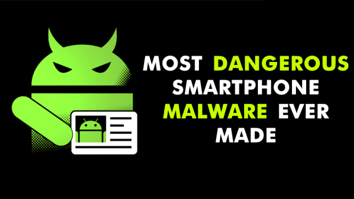 Google Found An Android App Which Can Spy On Phone Calls, SMS & Internet History