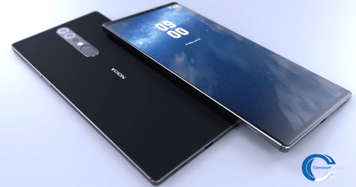 This Is How Nokia's Upcoming Handset May Look Like