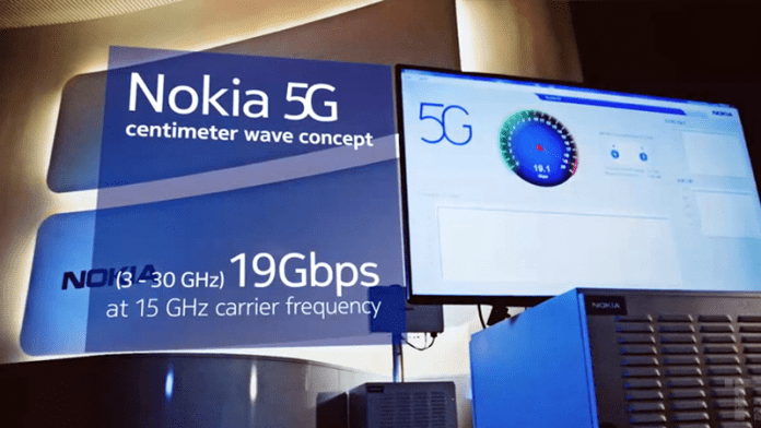 Nokia Join Hands With Airtel And BSNL To Bring 5G In India