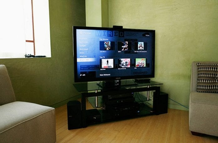 Prevent Your Smart TV from Spying on You