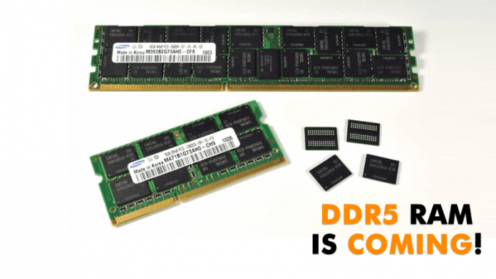 Next Generation DDR5 RAM Is Coming Soon!