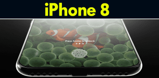 WATCH: iPhone 8 Concept Video Shows Off Jaw-Dropping Design!