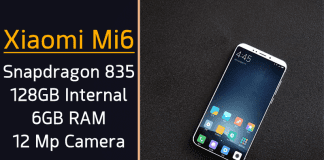 Xiaomi Mi 6 Leaked In GFXBench! This Will Be A Monster