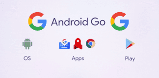 Android Go: A Light Version Of Android For Cheap Phones