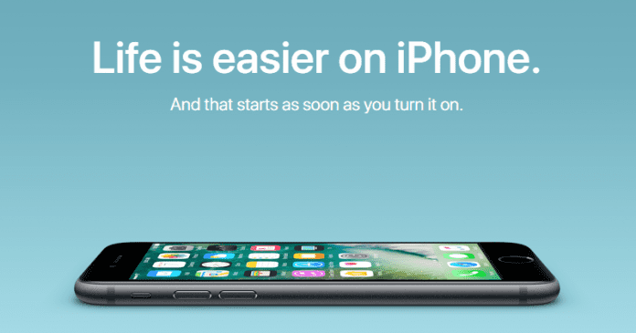 Apple Is Expertly Trolling Android Users