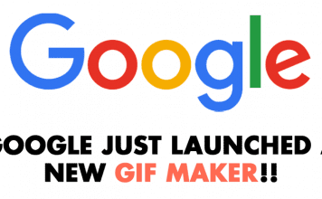 Google Just Launched A New GIF Maker!