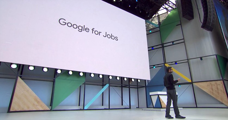 Google For Jobs: A New Search Engine Launched For Job Seekers